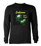 Long Sleeved Shirt for Composer Janet Dunbar's Exuberance for sale on cafepress.com